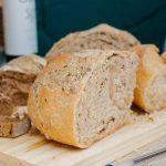 Brote für eine Brotverkostung